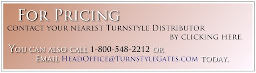 Turnstyle Pricing